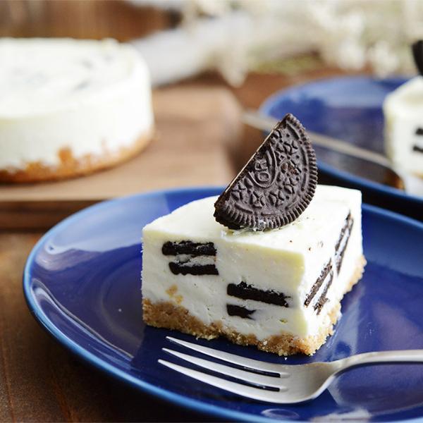 クリーム チーズ ケーキ 生