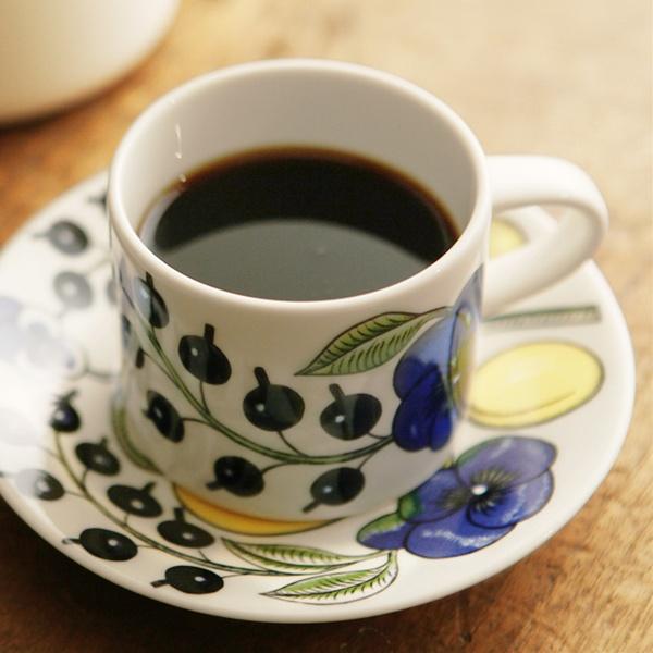 Paratiisi コーヒーカップ&ソーサー