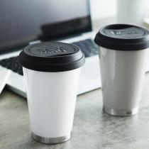 【8/10マークダウン】thermo mug コーヒータンブラー 350ml/サーモマグ (50%OFF)