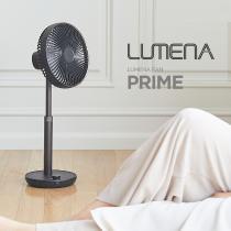 ルーメナー コードレス扇風機 fan prime/lumena【正規販売店】【送料無料】